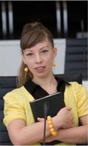 Lisa Kriener